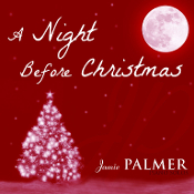 A Night Before Christmas CD