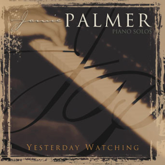 Yesterday Watching - CD