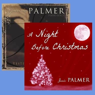 A Night Before Christmas & Yesterday Watching - 2 CD Bundle