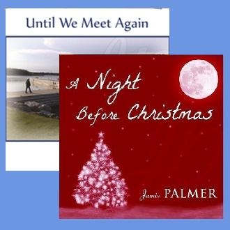 A Night Before Christmas & Until We Meet Again - 2 CD Bundle